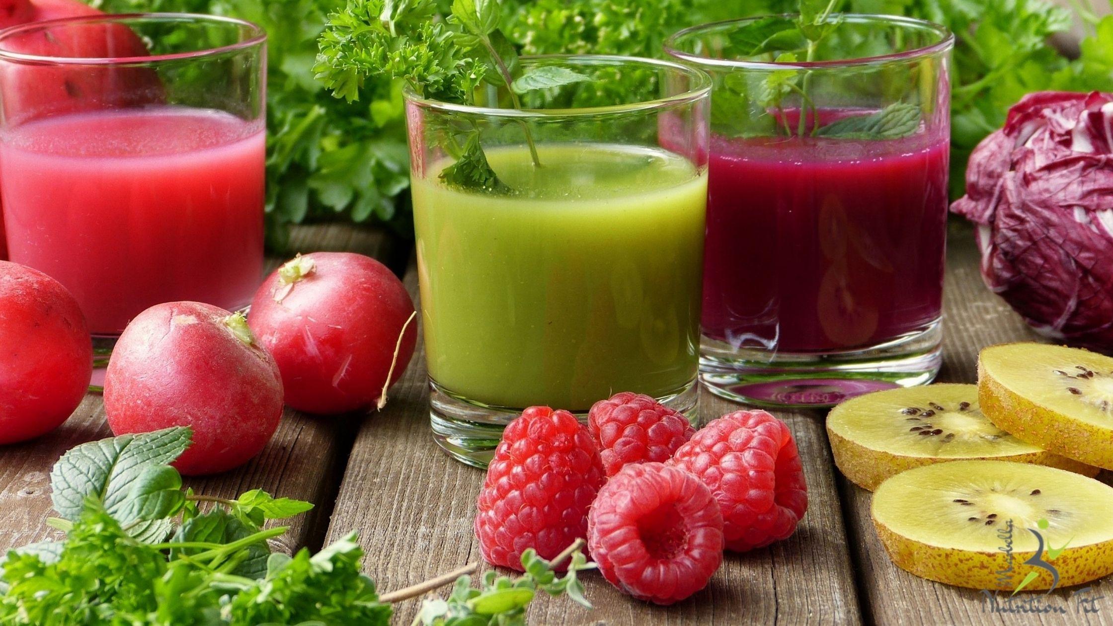 Nutrientes para apoyar el sistema inmunitario
