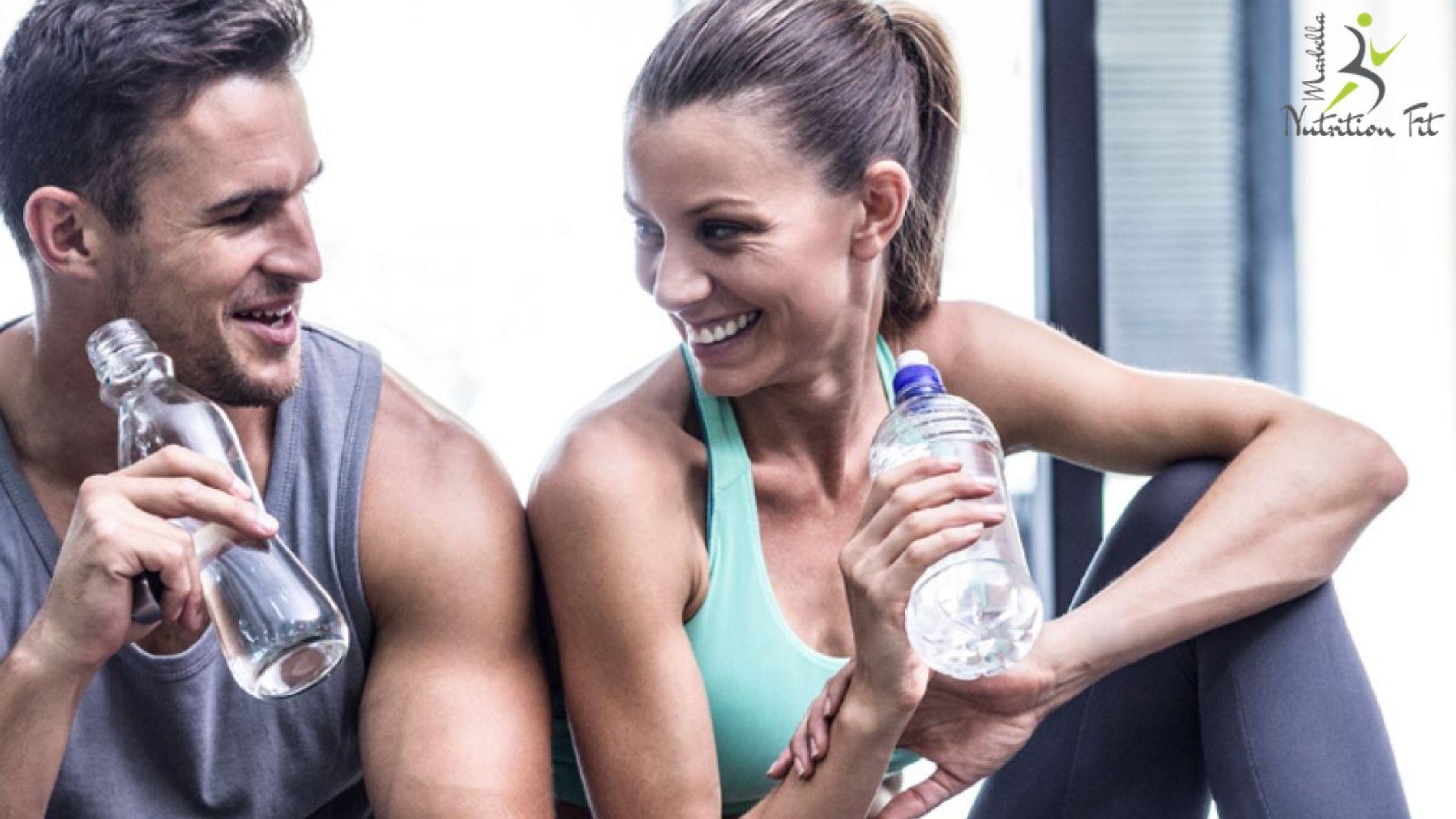 Cuatro maneras de fortalecer tu cuerpo y tu relación